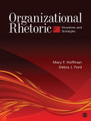 Organizational Rhetoric