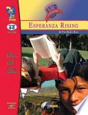 Esperanza Rising : Grades 4-6