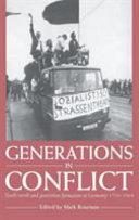 Generations in Conflict