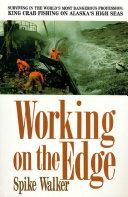 Working on the Edge Pdf/ePub eBook