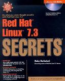 Red Hat Linux 7 3 Secrets