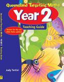 Queensland Targeting Maths: Teaching guide