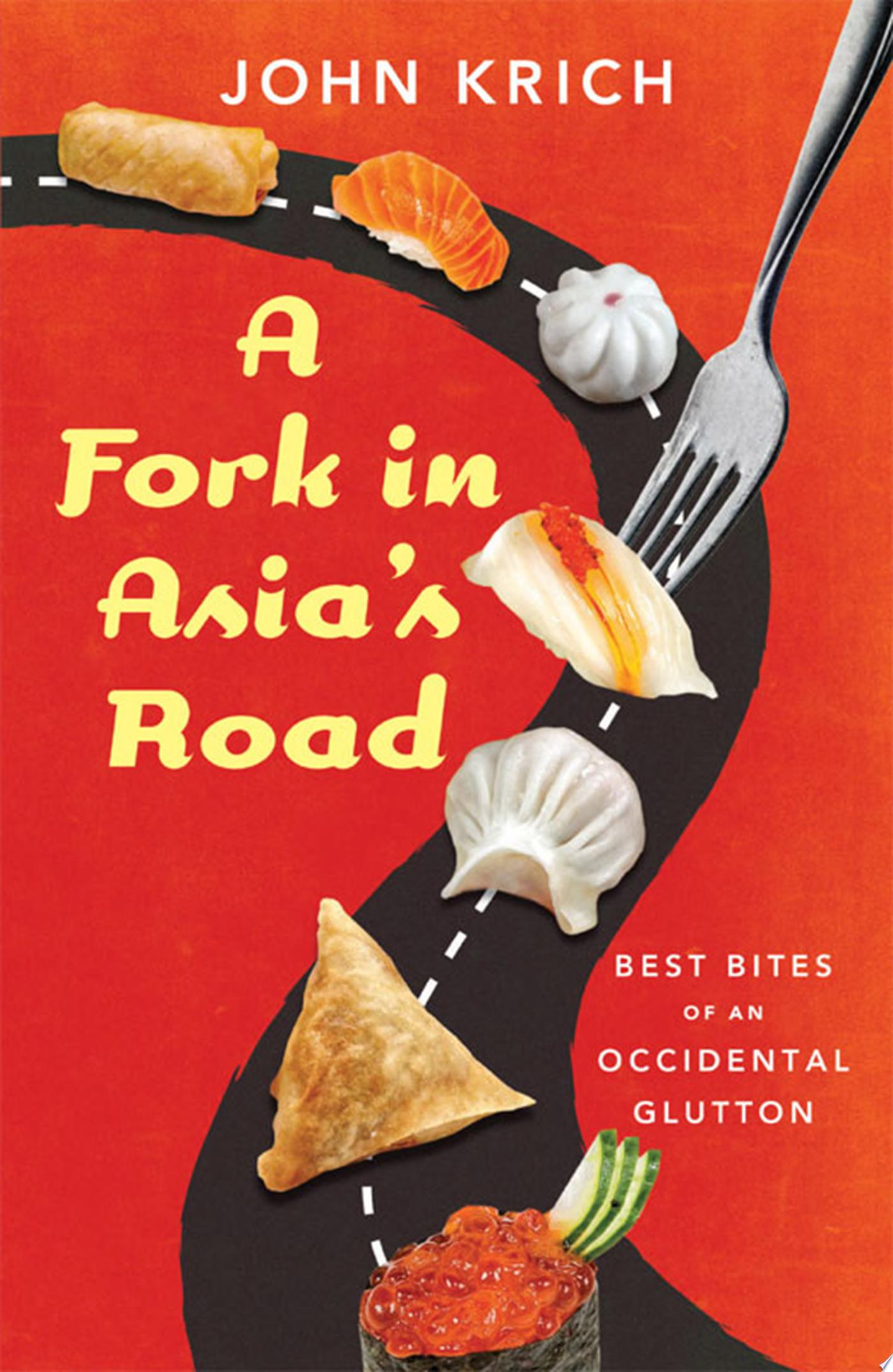 A Fork in Asia s Road