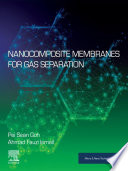 Nanocomposite Membranes for Gas Separation