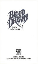 Blood Dreams ebook
