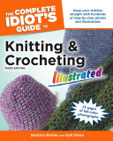 The Complete Idiot's Guide to Knitting and Crocheting Pdf/ePub eBook