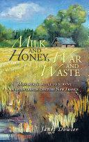 Milk and Honey, War and Waste Pdf/ePub eBook