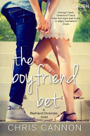 The Boyfriend Bet ebook