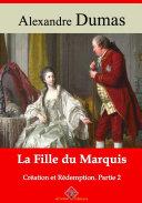 La fille du marquis (création et rédemption partie II)