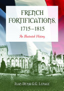French Fortifications, 1715–1815