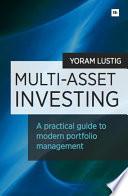 Multi Asset Investing