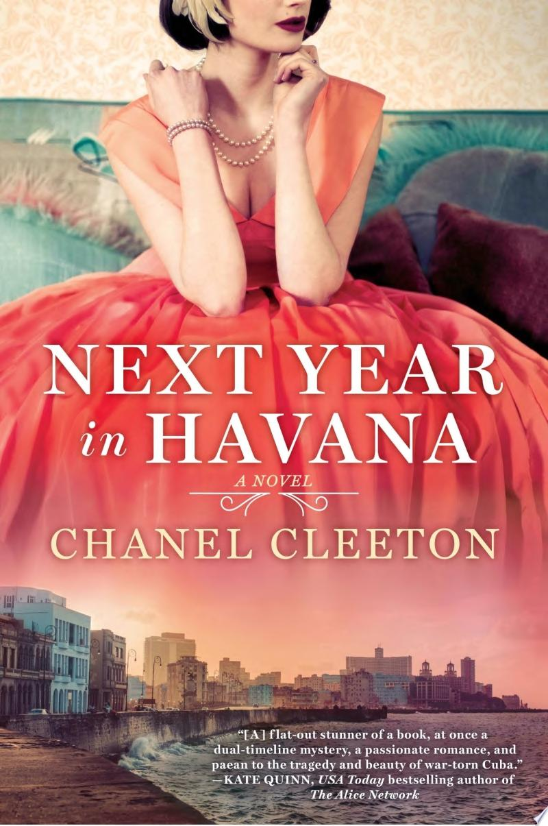 Next Year in Havana image