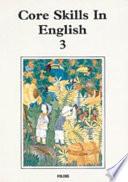 Core Skills in English Book