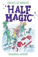 Half Magic Pdf/ePub eBook