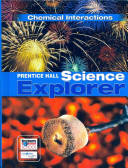 CHEMICAL INTERACTIONS  L Book