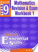Cover of Excel Essential Skills