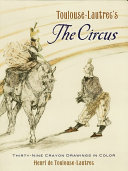 Toulouse Lautrec s The Circus