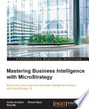 Mastering Business Intelligence With Microstrategy Book PDF
