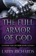 The Full Armor of God Pdf/ePub eBook