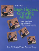 Busy Fingers  Growing Minds Book PDF