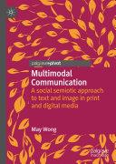 Multimodal Communication Pdf/ePub eBook