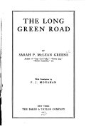 The Long Green Road Book