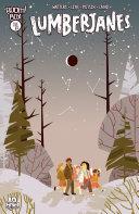 Lumberjanes #21 Pdf/ePub eBook