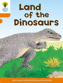 Oxford Reading Tree  Stage 6  Stories  Land of the Dinosaurs