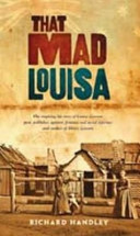 Cover of That Mad Louisa