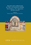 Pdf Pagans and Christians in the Late Roman Empire Telecharger