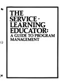 The Service learning Educator