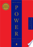 The 48 Laws of Power image