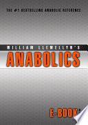 """Anabolics"" by William Llewellyn"
