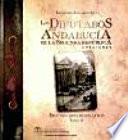 Los diputados por Andalucía de la II República (1931-1939). Diccionario Biográfico