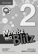 Books - Blitz Mental Maths Sesotho Grade 2 Teachers Guide | ISBN 9780190401306