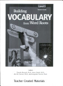 Building Vocabulary: Grade 3: Kit eBook ebook