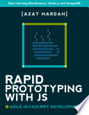 Rapid Prototyping with JS Book