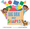 Big Box of Shapes Pdf/ePub eBook