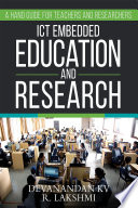 ICT embedded Education and Research