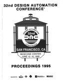 Pdf Proceedings 1995