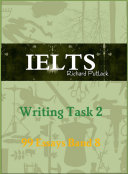 IELTS Writing Task 2 – 99 Essays Band 8