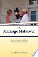 The Marriage Makeover Book