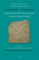 Pdf Mystery Cults in Visual Representation in Graeco-Roman Antiquity