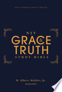 Niv The Grace And Truth Study Bible