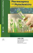 Pharmacognosy   Phytochemistry