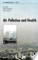 Air Pollution and Health