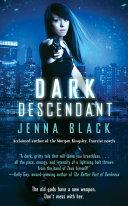 Dark Descendant Pdf/ePub eBook
