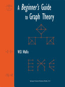 A Beginner's Guide to Graph Theory Pdf/ePub eBook