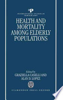 Health and Mortality Among Elderly Populations