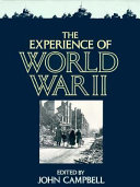The Experience of World War II